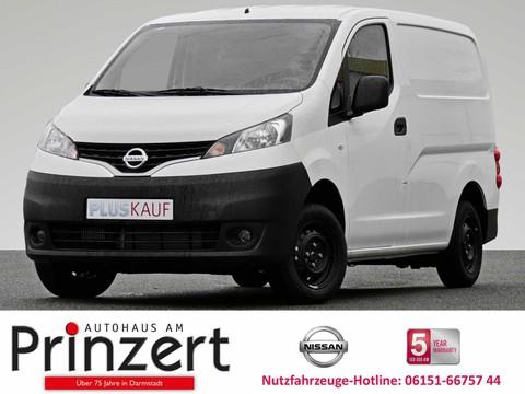 Nissan NV200 Gebraucht- und Jahreswagen kaufen bei heycar