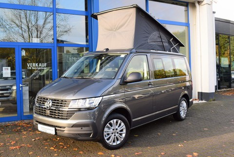 Volkswagen T6 California 6.1 Coast TDI