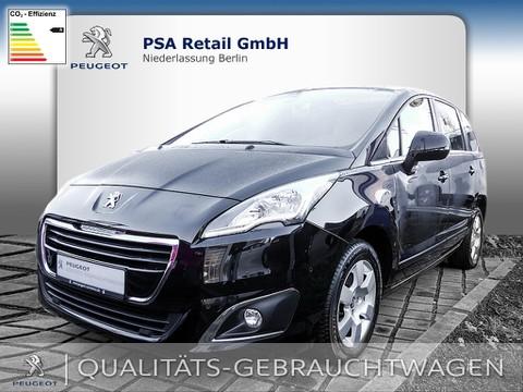 Peugeot 5008 1.6 Active 115