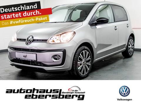 Volkswagen up 1.0 Black Style Clima Winter 8fach