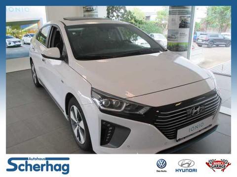 Hyundai IONIQ Plug-in-Hybrid Premium