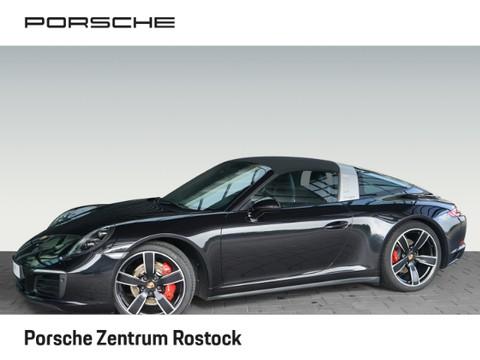 Porsche 991 911 Targa 4S Liftsystem