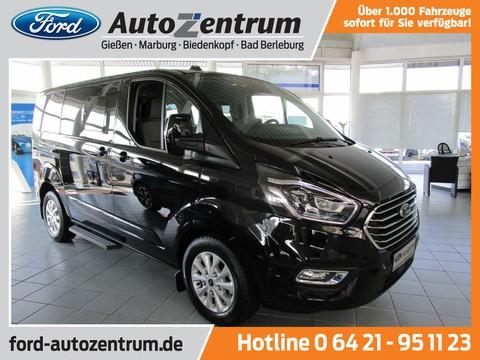 Ford Tourneo Custom 320L1 Titanium
