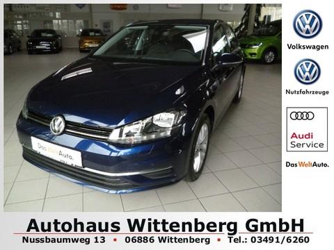 Volkswagen Golf 1.0 TSI VII BM Comfortline