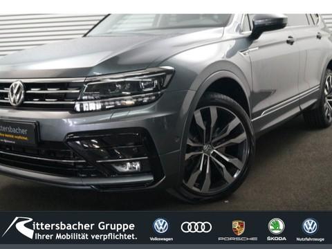 Volkswagen Tiguan Allspace R-Line ActiveInfoDisplay