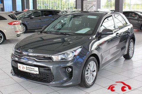 Kia Rio 1.2 DREAM TEAM MJ18 CONNECTIVITY