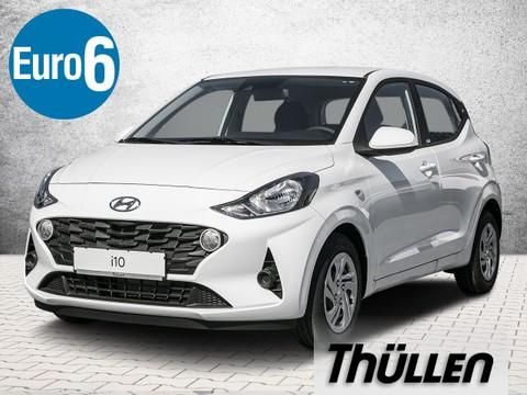Hyundai i10 1.0 Select Benzin