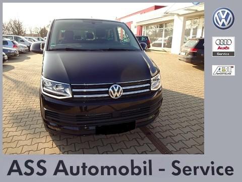 Volkswagen T6 Multivan 2.0 l TDI Comfortline