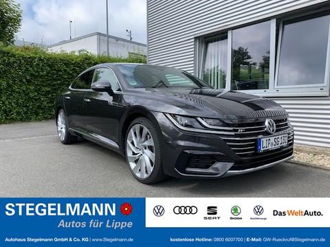 Volkswagen Arteon 2.0 TDI R-Line Business Premium