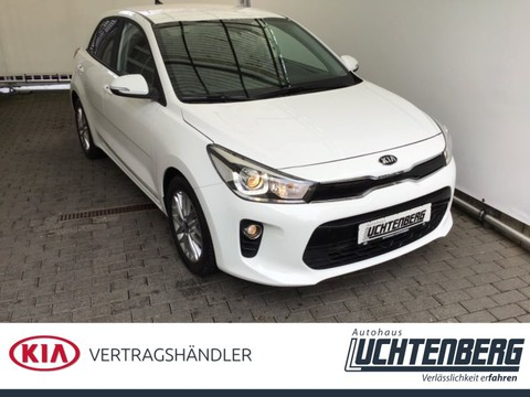 Kia Rio 1.0 T Dream Team