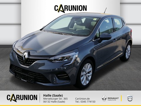Renault Clio INTENS TCe 100 °