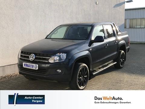 Volkswagen Amarok DK Trendline