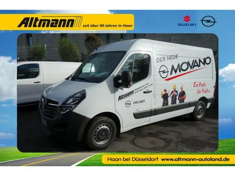 Opel Movano 3.5 B Kasten L2H2 t