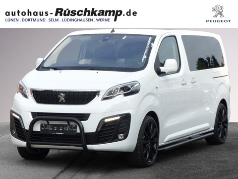 Peugeot Traveller 2.0 Allure L2 150