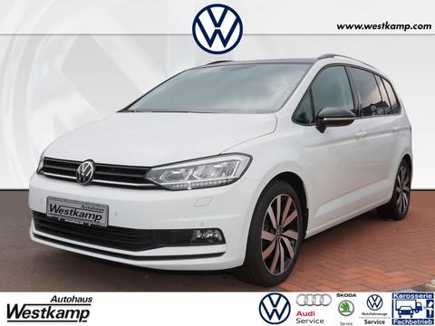 Volkswagen Touran 1.5 TSI Highline Black Style Anh Kpl el