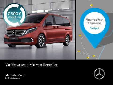 Mercedes-Benz EQV 300 AVANTGARDE Lang ° Burmester