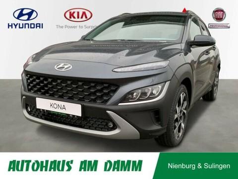 Hyundai Kona 1.0 T Intro DIG