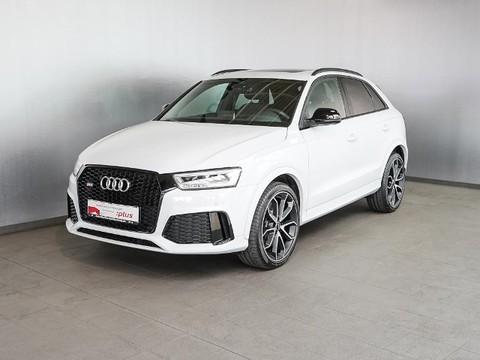 Audi RSQ3 performance