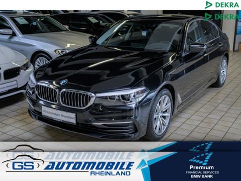 BMW 520 d NaviProf