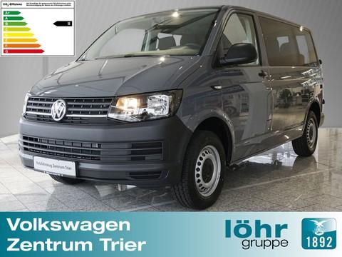 Volkswagen Caravelle Kurz Trendline