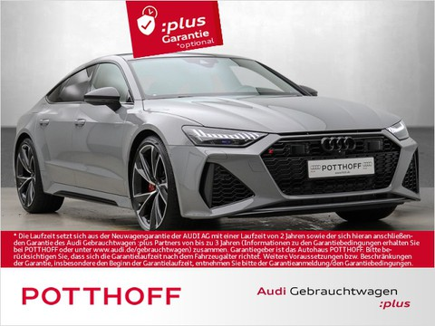 Audi RS7 Sportback 441 Laser Carbon