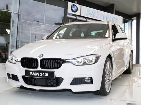 BMW 340 i