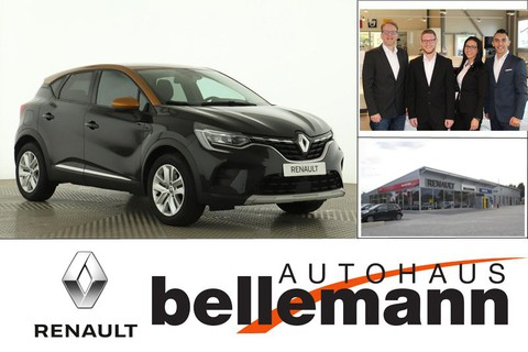 Renault Captur II TCe 130 Experience Deluxe