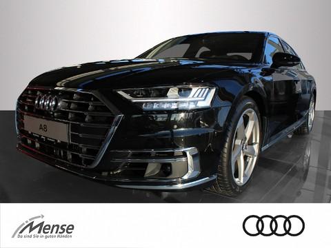Audi A8 50 TDI quattro TV Sitzpaket