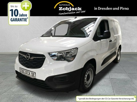 Opel Combo 1.2 Cargo Selection T L1