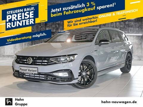 Volkswagen Passat Variant 2.0 TSI Elegance RLine
