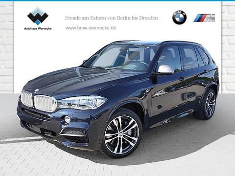 BMW X5 M50 d M Sportpaket HiFi