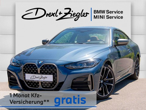 BMW M4 40i xDrive Coupe GSD H&K LiCoProf