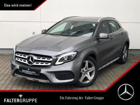 """Mercedes-Benz GLA 200 AMG Business 8"""" SpiegelPk"""