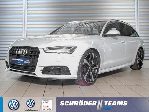 Audi A6 3.0 TDI quattro Avant S line