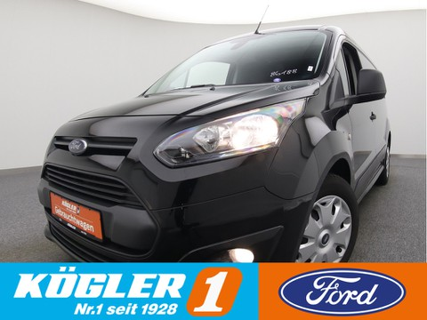 Ford Transit Connect Kasten L2 Trend 120PS
