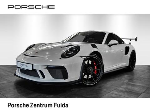 Porsche 911 (991) GT3 Coupe