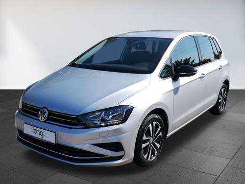 Volkswagen Golf Sportsvan 1.5 TSI OPF IQ DRIVE