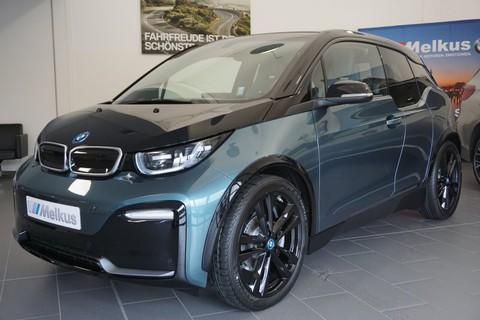 BMW i3 s S 120Ah - Prof - - Interieurdesign Loft