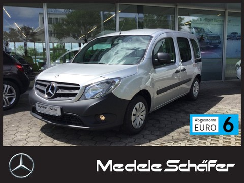 Mercedes Citan 109 Tourer