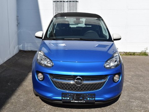 Opel Adam 1.4 Open 120 Jahre