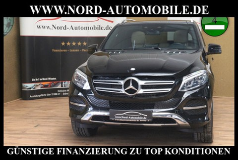 Mercedes GLE 250 d Fond Entertainment °
