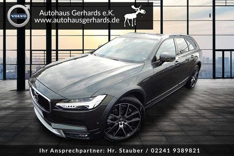 Volvo V90 D5 D5 AWD Cross Coutry Pro