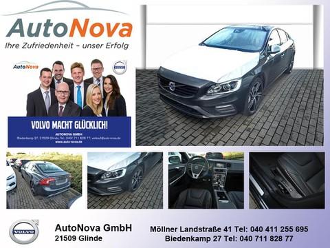 Volvo S60 T5 Mom R-Design