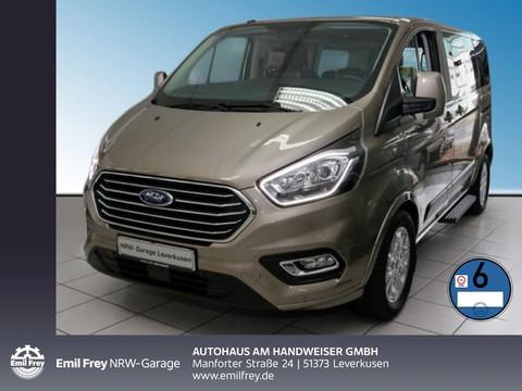 Ford Tourneo Custom 310 L1 Trend 77ürig (Diesel)