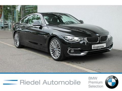BMW 440 i Coupe Luxury Line 19 LMR Prof