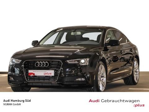 Audi A5 1.8 TFSI Sportback S LINE SPORT EDITION