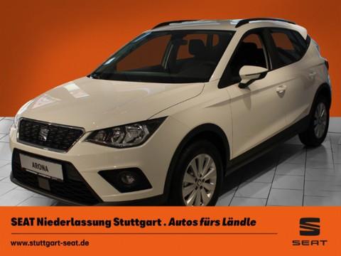 Seat Arona 1.0 TSI Style Multif Lenkrad