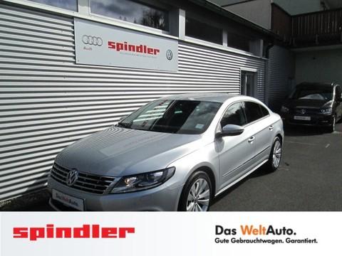 Volkswagen CC 1.4 l TSI