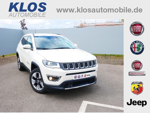 Jeep Compass 1.4 MAIR LIMITED 249mtl 9AT