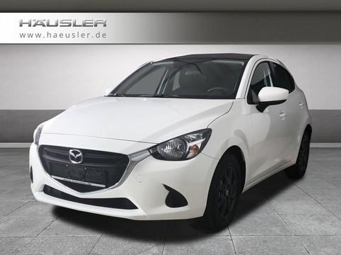 Mazda 2 Signature G-75